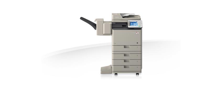 location photocopieur couleur - anciennes r u00e9f u00e9rences imagerunner advance c350i  u00e0 paris