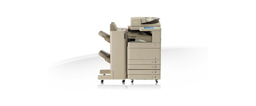 Photocopieur CANON Couleur  IMAGERUNNER ADVANCE C5240I