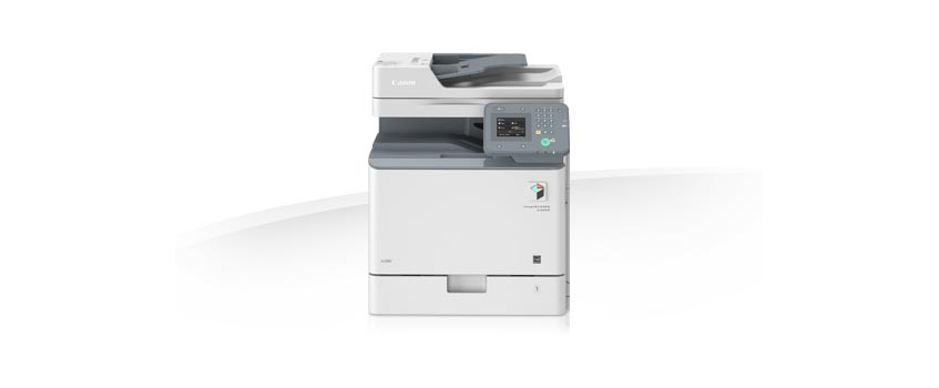 Photocopieur CANON Couleur  IMAGERUNNER C1335IF / C1335IF