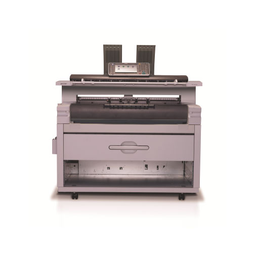 Imprimante grand format Ricoh MP W6700SP